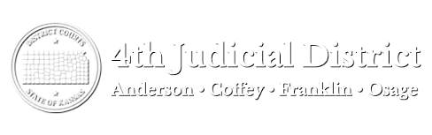 Banner 4th Judicial District Interior Page