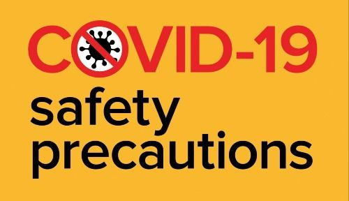 COVID-safety-precautions-spotlight